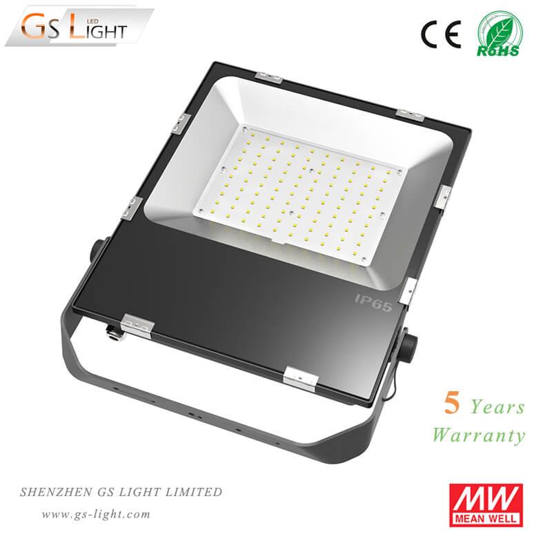 C Series LED Flood Light