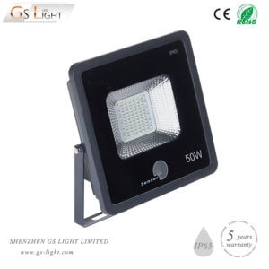 S Series Sensor Led Flood Light