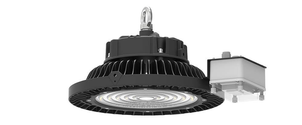 DALI Dimmable UFO LED High Bay Light