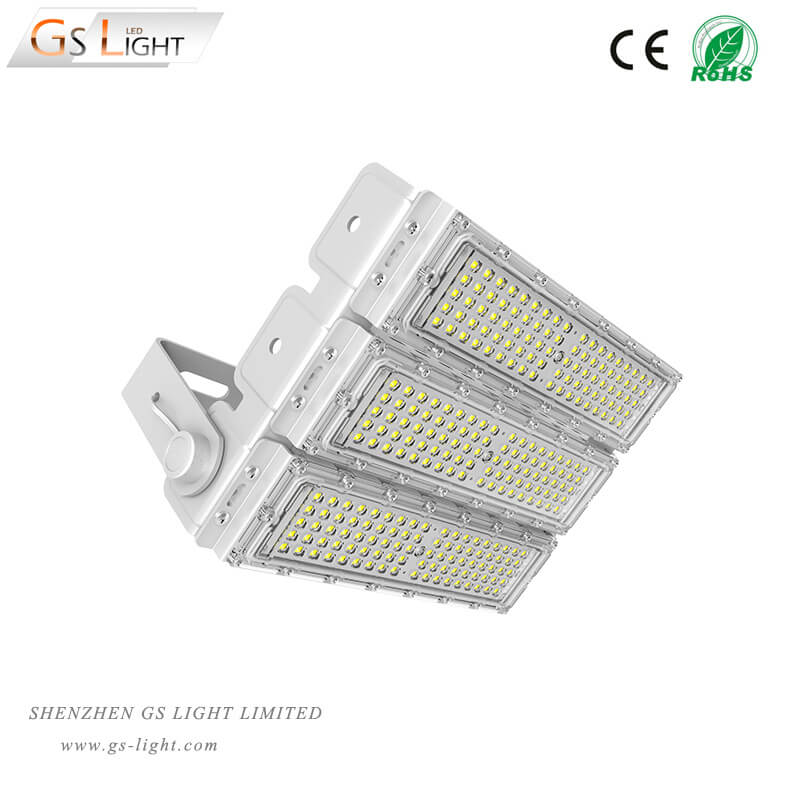 D Series LED Flood Light
