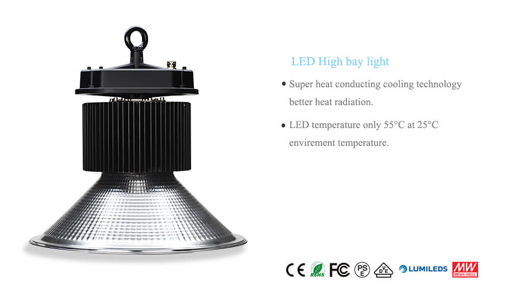 led highbay light