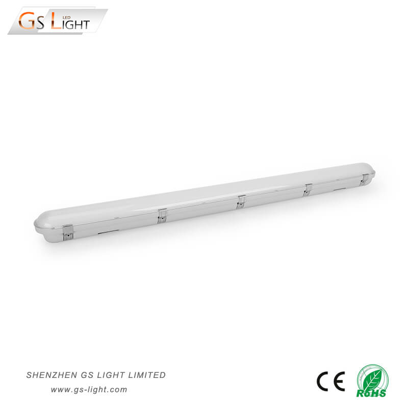 What is LED Tri Proof Light ?
