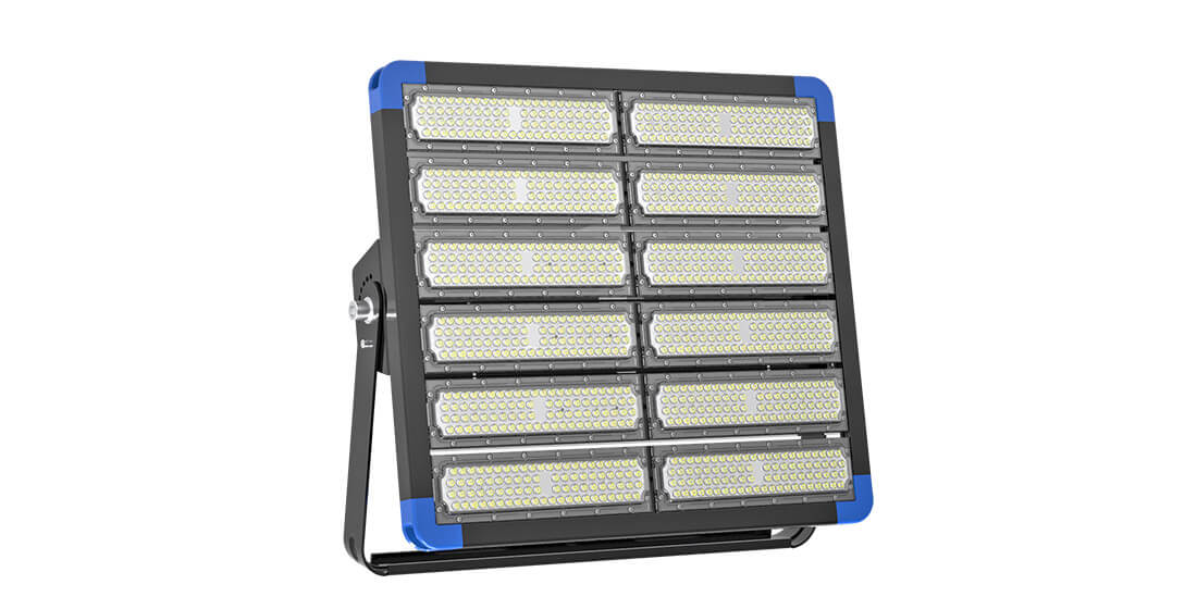 led flood lights 600w