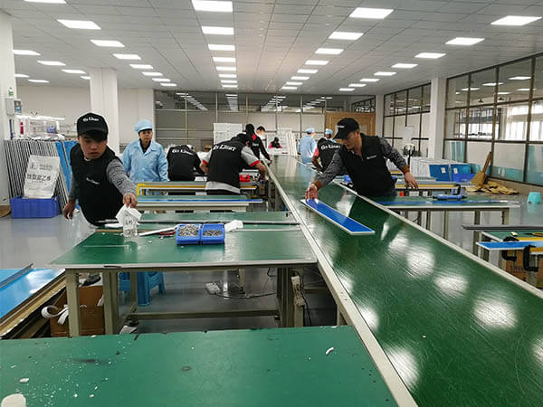 GS LIGHT Factory 2