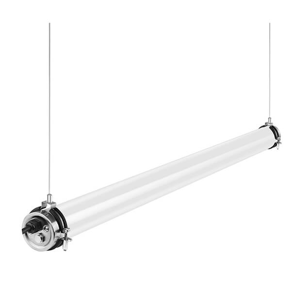 IP69K LED Tri Proof Light