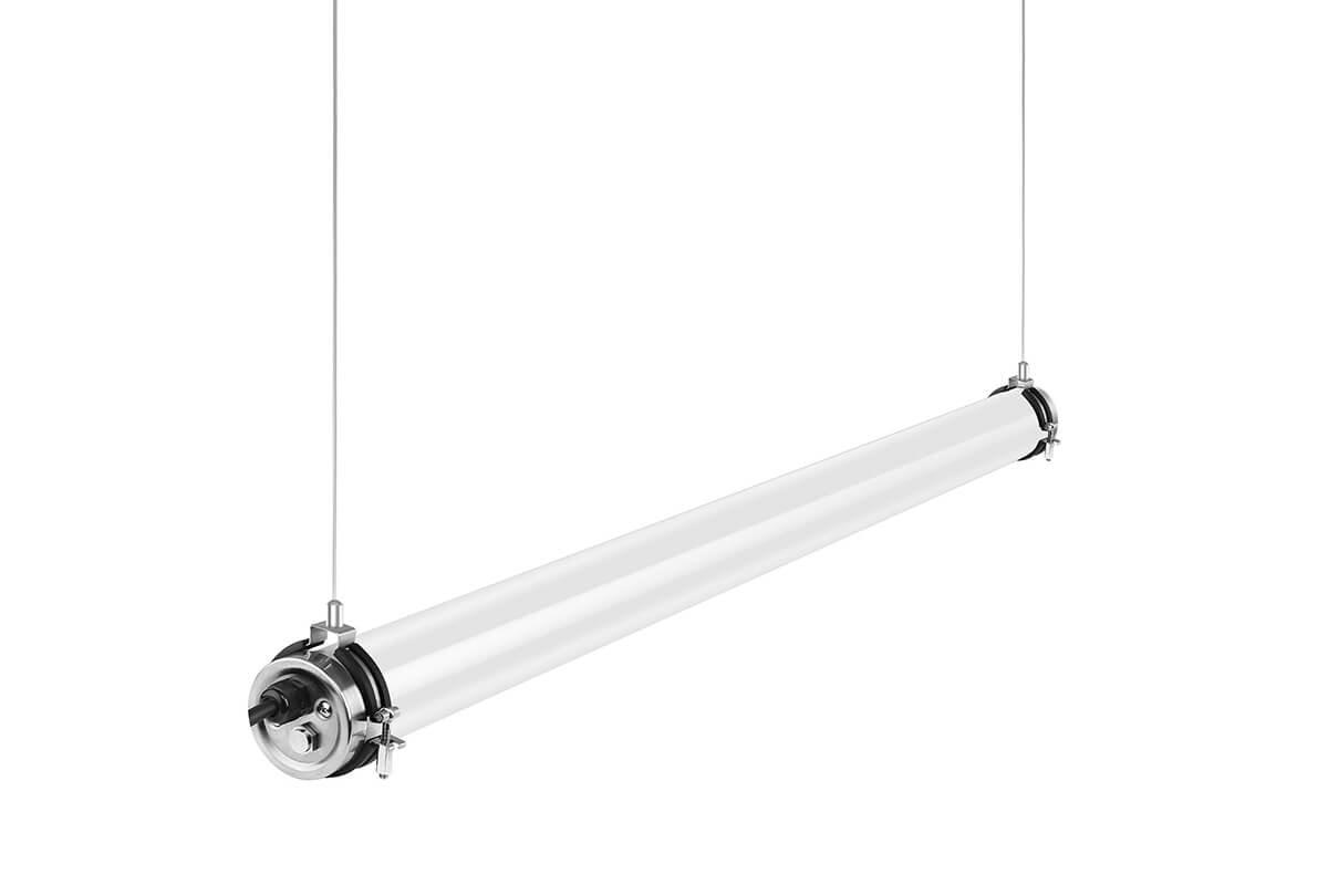 IP69k LED tri proof light Suspension