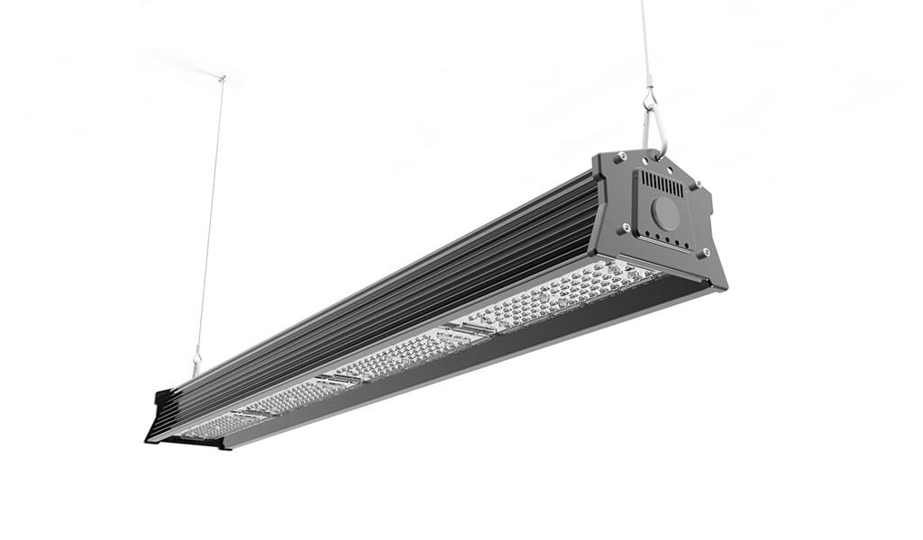 Led Linear High Bay Light Manufacturer China Gs Light